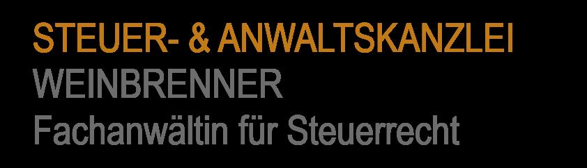 STEUER- & ANWALTSKANZLEI WEINBRENNER